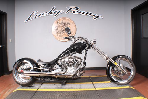 Pre-Owned 2007 Big Bear Chopper The Sled