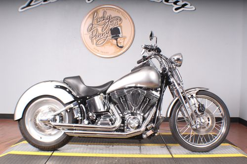 Pre-Owned 2006 Harley-Davidson Softail - Springer Softail FXSTS