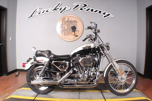 Pre-Owned 2003 Harley-Davidson Sportster - XL1200C