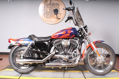 Pre-Owned 2006 Harley-Davidson Sportster - 1200 Low - XL1200L