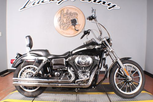 Pre-Owned 2003 Harley-Davidson Dyna Low Rider 100th Anniversary