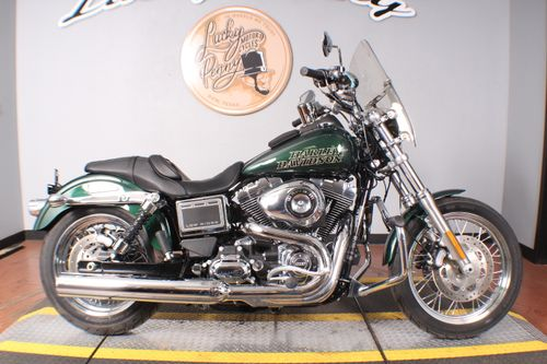 Pre-Owned 2015 Harley-Davidson Dyna Low Rider - FXDL