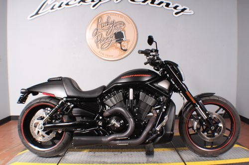 Pre-Owned 2013 Harley-Davidson V-Rod - Night Rod Special