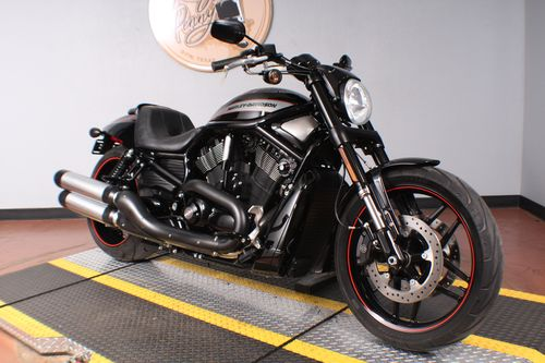 pre owned 2013 harley davidson v rod night rod special in bedford