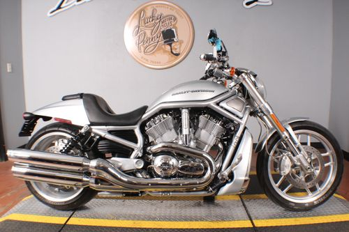 Pre-Owned 2012 Harley-Davidson Night Rod Special Anniversary VRSCDX