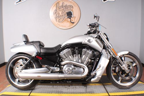 Pre-Owned 2009 Harley-Davidson VRSC V-Rod Muscle