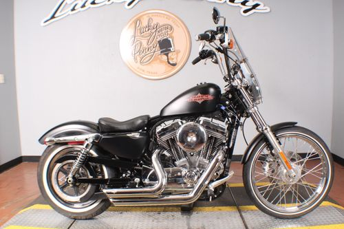 Pre-Owned 2014 Harley-Davidson Sportster Seventy-Two XL1200V