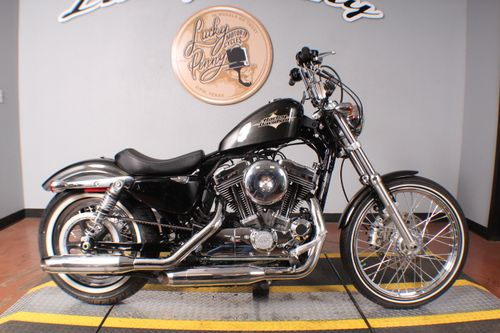 Pre-Owned 2016 Harley-Davidson Sportster Seventy-Two XL1200V