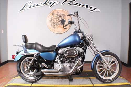 Pre-Owned 2006 Harley-Davidson Sportster 883 - XL883
