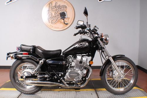 Pre-Owned 2016 Honda Rebel - Base CMX250C