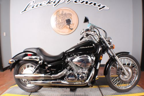 Pre-Owned 2012 Honda Shadow Spirit 750 VT750C2