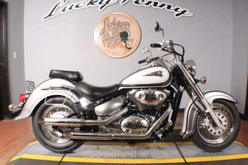 Pre-Owned 2003 Suzuki Intruder Volusia VL800K3