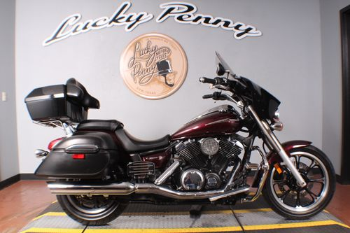 Pre-Owned 2009 Yamaha V Star 950 - Base