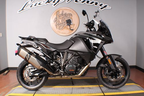 Pre-Owned 2019 KTM 1290 Super Adventure S
