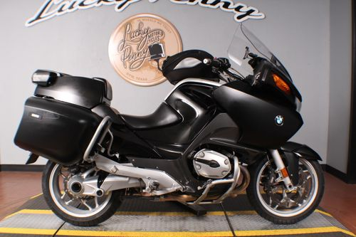 Pre-Owned 2009 BMW R 1200 RT