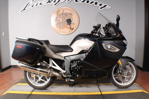 Pre-Owned 2009 BMW K 1300 GT