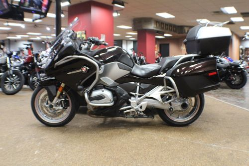 Pre-Owned 2015 BMW R 1200 RT
