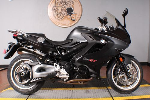 Pre-Owned 2013 BMW F 800 GT