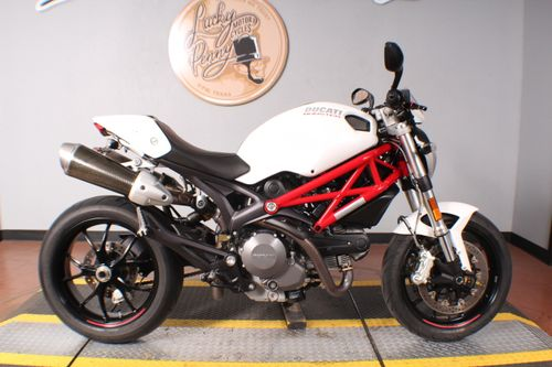 Pre-Owned 2014 Ducati Monster M796A