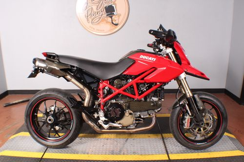 Pre-Owned 2008 Ducati Hypermotard - 1100 S HYM1100S