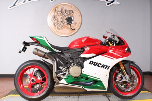New 2018 Ducati Panigale - 1299R Final Edition